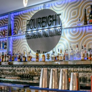 A photo of FourEight Restaurant & Lounge restaurant