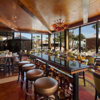 Grotto - Galveston - San Luis Resort