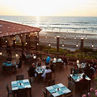 The Shores Restaurant - La Jolla Shores Hotel