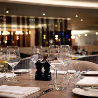 A photo of Urban Brasserie restaurant