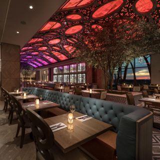 Toledo - Tapas, Steak & Seafood -  Gran Destino Tower at Disney's Coronado Springs Resort