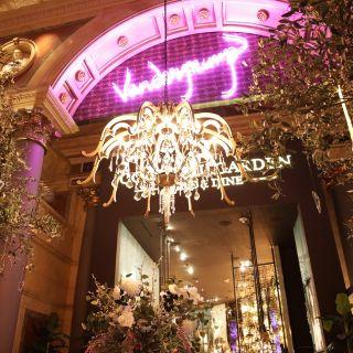 Vanderpump Cocktail Garden - Caesars Palace