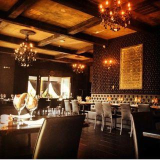 La'Mezza Restaurant