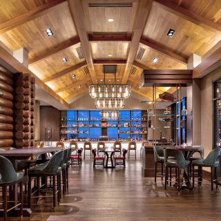Old Hickory Steakhouse - Gaylord Rockies Resort & Convention Center