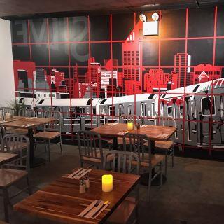 Massa's Coal Fired Pizzeria & Bar