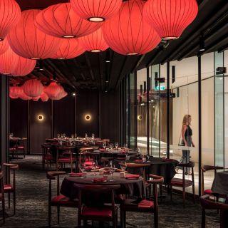 Brisbane Phoenix Chinese Restaurant