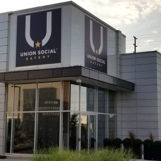 A photo of Union Social Eatery- Spectrum restaurant