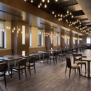 Elevation at Embassy suites by Hilton Pittsburgh