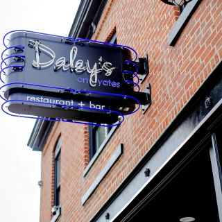 A photo of Daley's on Yates restaurant