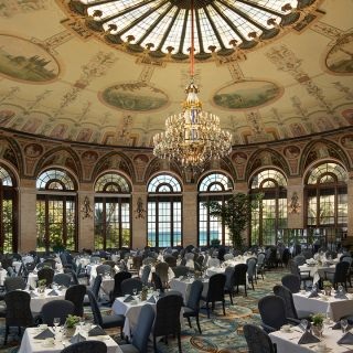 A photo of Circle Brunch - The Breakers restaurant