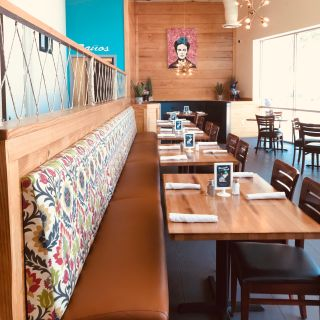 El Rincon Mexican Kitchen & Tequila Bar - Frisco