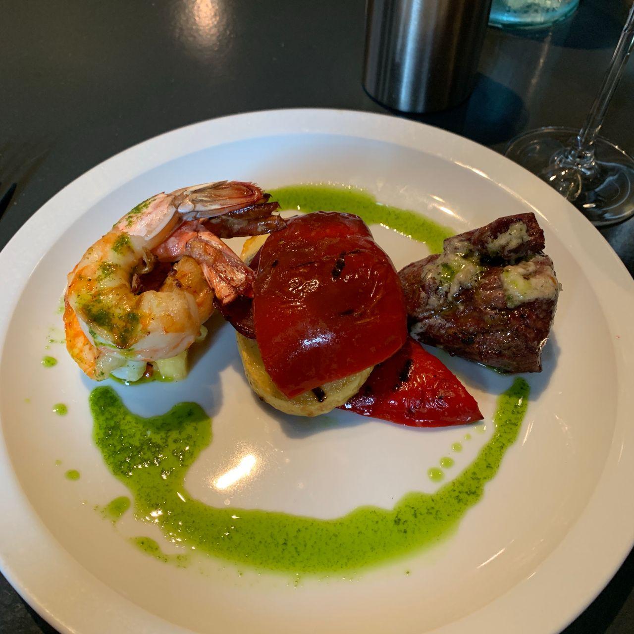 pandora food philadelphia