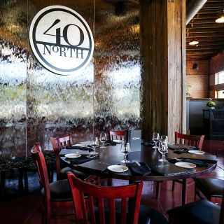40 North Tap + Grille