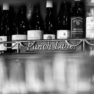 Una foto del restaurante Punch Lane Wine Bar & Restaurant