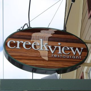 Creekview Restaurantの写真
