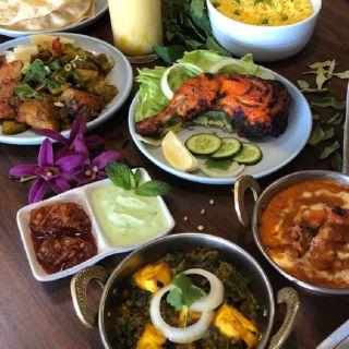 Foto von Tandoori Delight Restaurant