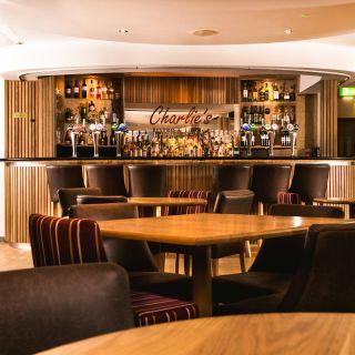 Charlie's Bistro & Lounge