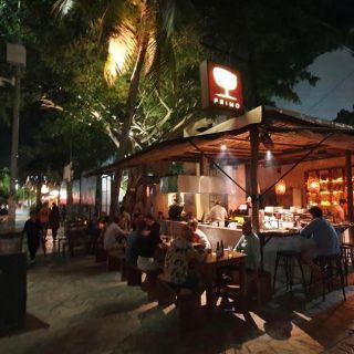 Una foto del restaurante Primo