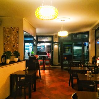 A photo of MEM - Open Kitchen restaurant