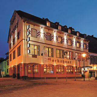 Foto von Bockshaut Restaurant