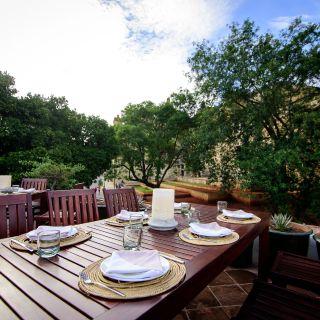 Casa Oaxaca El Restauranteの写真