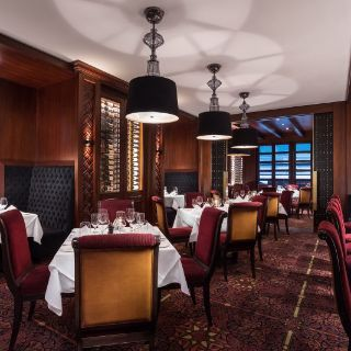 Hy's Steakhouse - Toronto - Temporarily Closed