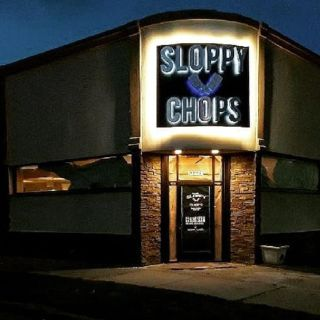 Sloppy Chops Restaurant