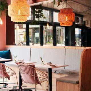 Una foto del restaurante Lata Lata