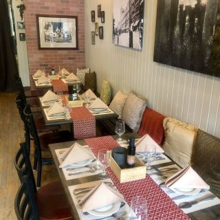il Sugo Restaurant