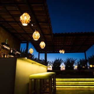 Una foto del restaurante Zumo