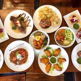 A photo of San Blas Latín Cuisine restaurant