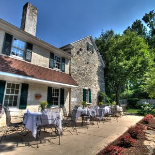 The Farmhouse Bistro at People's Light