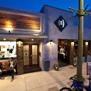A photo of The Rockefeller - Hermosa Beach restaurant