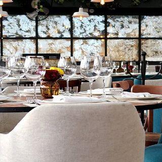 Una foto del restaurante La Unica - San Miguel de Allende
