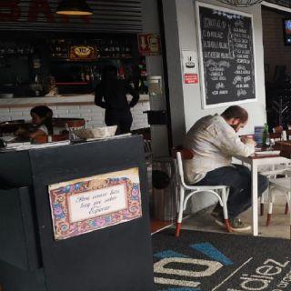 A photo of El Diez - Claveria restaurant
