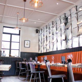 A photo of Chop House Leith restaurant