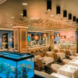 A photo of Seasins Miami restaurant