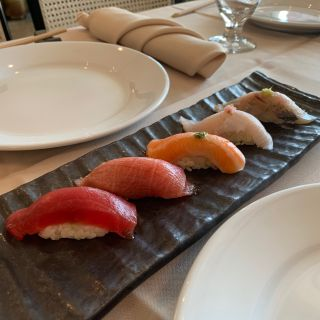 D'avant Sushi