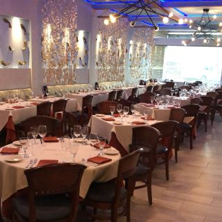 Sea Flame Restaurant