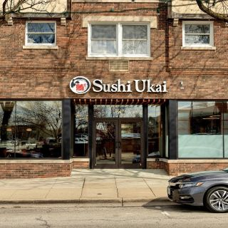 A photo of Sushi Ukai - Glen Ellyn restaurant