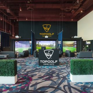 Topgolf Swing Suite - Harrah's Philadelphia