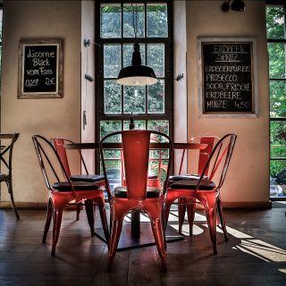 Foto von Manin St. Wendel Restaurant