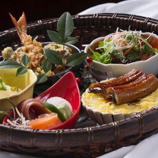 A photo of Hanagi Restaurant restaurant