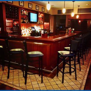 A photo of Athos Restaurant restaurant