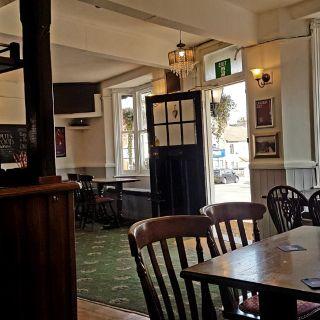 A photo of The Estcourt Arms Watford restaurant