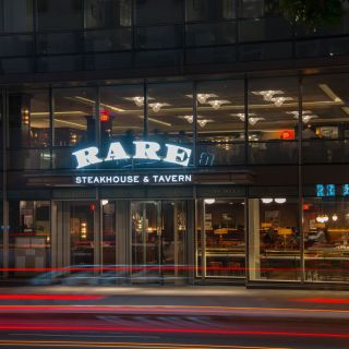 Foto von Rare Steakhouse - Washington DC Restaurant