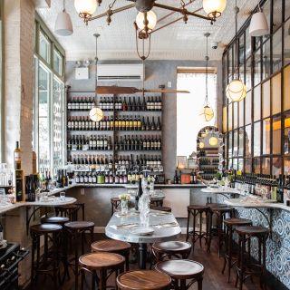 D'Antan - Vino naturale e cucina Italiana