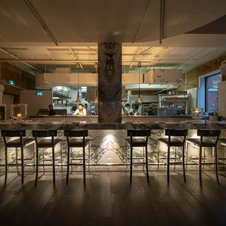 Best Restaurants In King West Opentable