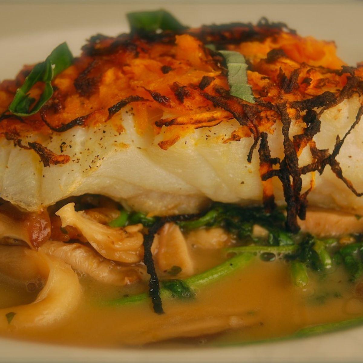 Close Harbour Seafood Restaurant ...