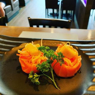 A photo of Megu Sushi - Haddonfield restaurant